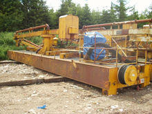Used Teka travers -