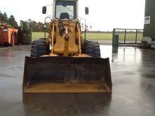 IH 520B wheel loader