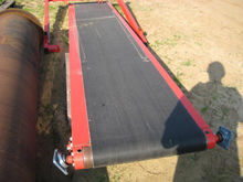 Used Flat conveyor b