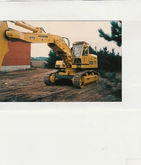 Used Liebherr 961HD