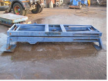 Used Lifting table -