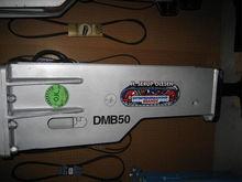 Daemo DMB50 hyd. hammer