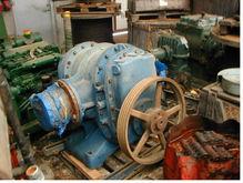 Aerzen GLA 1612 rotary blower -