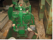 45 kva Generator - s/h