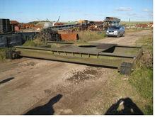 Used Crane crossbar