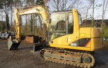 Used 2008 Cat 307C e