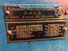 Used Aerzen GLA 16F1