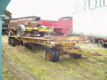 Used Trailer 700 x 1