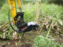 Used Tiger Cut 200E