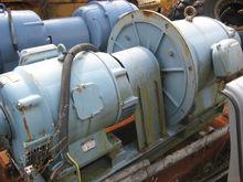 Used 160 kva ASEA ge