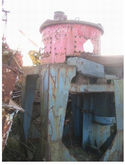 Used BEW hammer crus