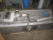 Weisman Model F58425 cool/freez