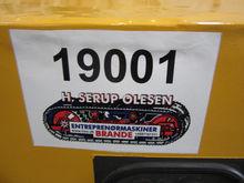 2012 Kaeser M20 S/A diesel comp