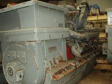 450 kva MWM generatorset