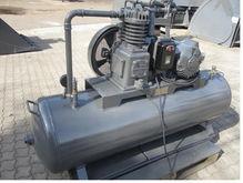 Espholin D21 compressor