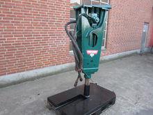 Montabert BRH250 hydr. hammer