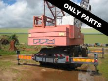 Used 1979 PPM 3201 M