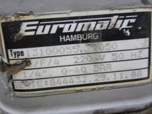 1993 Highpressure compressor Ty