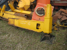 Used Outriggers ex.