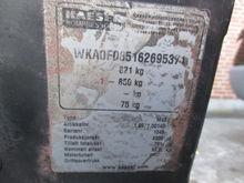 Used 2006 Kaeser M43