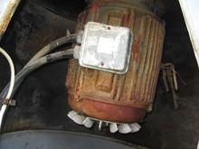 Used Hydralift e MCV