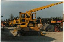 Bjørn B11 TL crane