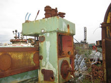 Used Drilling machin