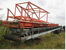 Conveyer belt for straw type Li
