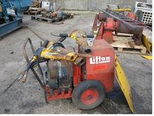 Lifton hyd. hammer power unit