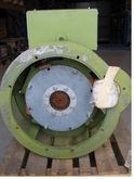 Stonar Brushless generator
