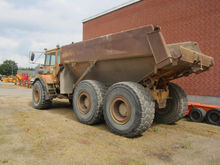 Used 1993 Volvo A25C