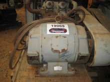 Espholin F8 freeze compressor