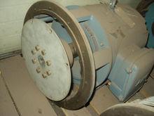 Used 22 kw AEG AM180