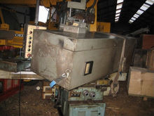 Used TOS FC36-H mill