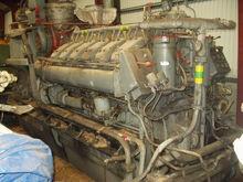 750 kva MWM generatorset