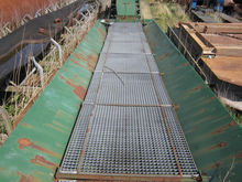Used Conveyor 12 m x