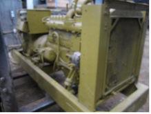 Volvo TD 96C generator