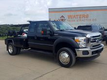2013 FORD F450 Wrecker Tow Truc