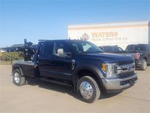 used wrecker tow trucks for sale ford equipment more machinio. Black Bedroom Furniture Sets. Home Design Ideas