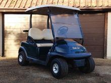 Club Car Petrol Golf Buggy