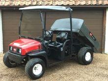 Toro Workman MDX Utility Vehicl