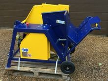 Rosselli Grizzly 700R PTO Drive