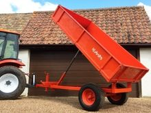 Kubota Heavy Duty 2 Tonne Drops