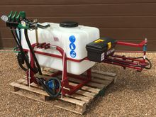 D W Tomlin Sprayer for Compact