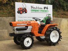 Kubota B1500 Compact Tractor