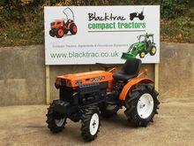 Kubota B7000 Compact Tractor