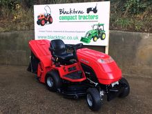 Countax C600H 4WD Ride on Mower