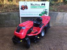 Countax C60 Ride on Mower with