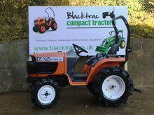 Kubota B7500 Compact Tractor
