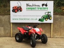 Polaris Outlaw 90 Quad Bike